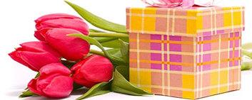 Семейные подарки на 8 марта